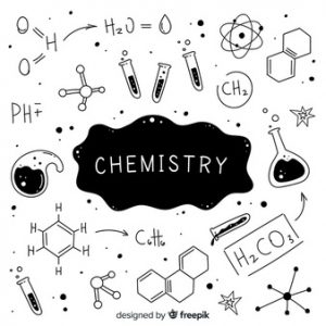 Chemistry Short Notes & Formula Book