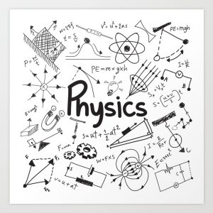 Physics Short Notes & Formula Book